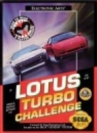 Lotus Turbo Challenge