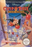 Disney's Chip 'n Dale: Rescue Rangers
