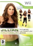 Jillian Michaels' Fitness Ultimatum 2009