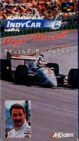 Newman/Haas Indy Car featuring Nigel Mansell