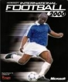 Microsoft International Soccer 2000