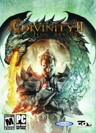 Divinity II: Ego Draconis