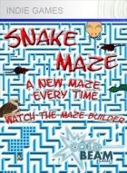 Snake Maze