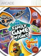 Hasbro Family Game Night: Battleship