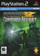 SOCOM: U.S. Navy SEALs: Combined Assault