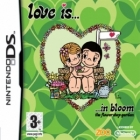 Love is...in Bloom: The Flower Shop Garden