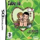 Love is...in Bloom: The Flower Shop Garden