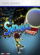 Avatar Wave: Snowball Fight