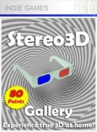 Stereo3D Gallery