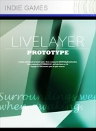 LIVELAYER PROTOTYPE