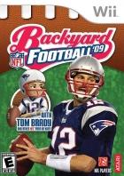 Backyard NFL Football '09