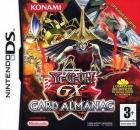 Shonen Jump's Yu-Gi-Oh! GX Card Almanac