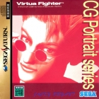 Virtua Fighter CG Portrait Series Vol.2: Jacky Bryant