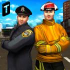 911 Emergency Response Sim 3D