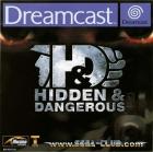 Hidden & Dangerous
