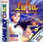 Lufia: The Legend Returns