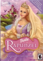 Barbie as Rapunzel: A Creative Adventure