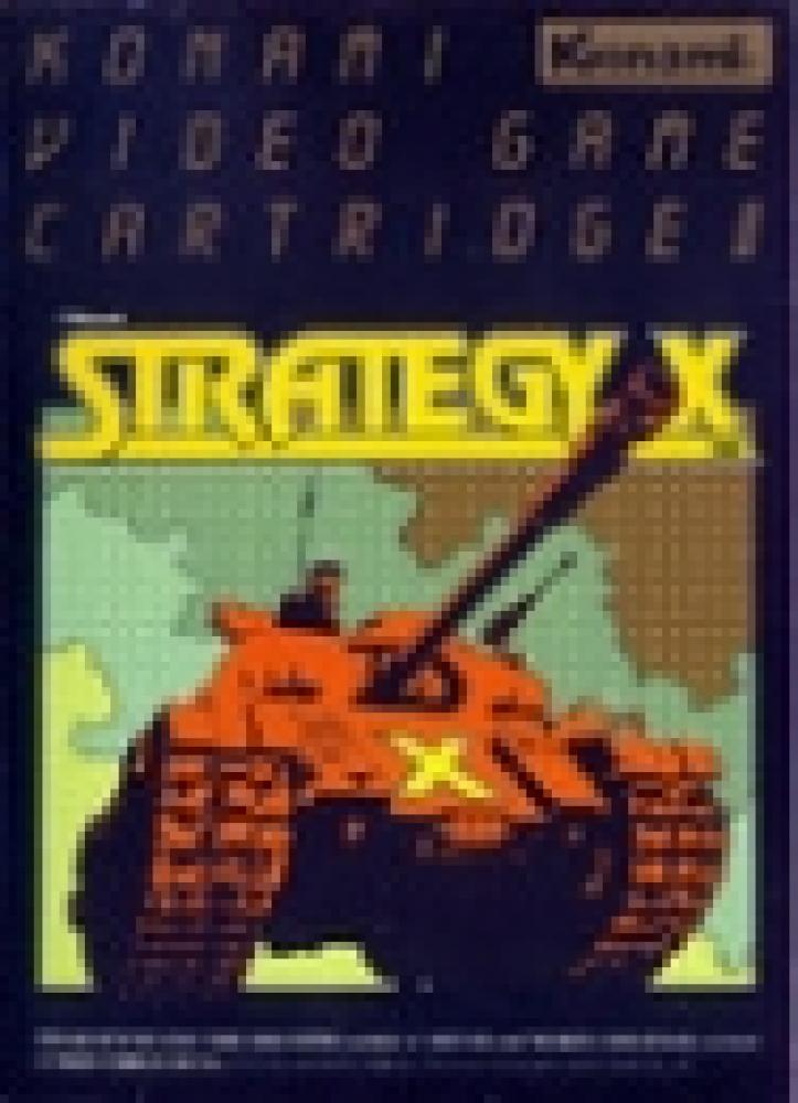 A Nema Front 1982 Freewareimage