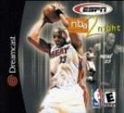 ESPN NBA 2Night