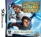 Star Wars The Clone Wars: Jedi Alliance
