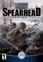 Medal of Honor: Spearhead