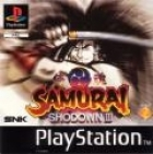 Blades of Blood: Samurai Shodown III