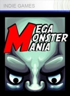 Mega Monster Mania