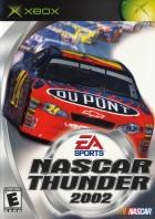 NASCAR Thunder 2002
