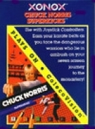 Chuck Norris Superkicks