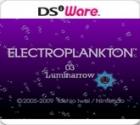 Electroplankton: Luminarrow
