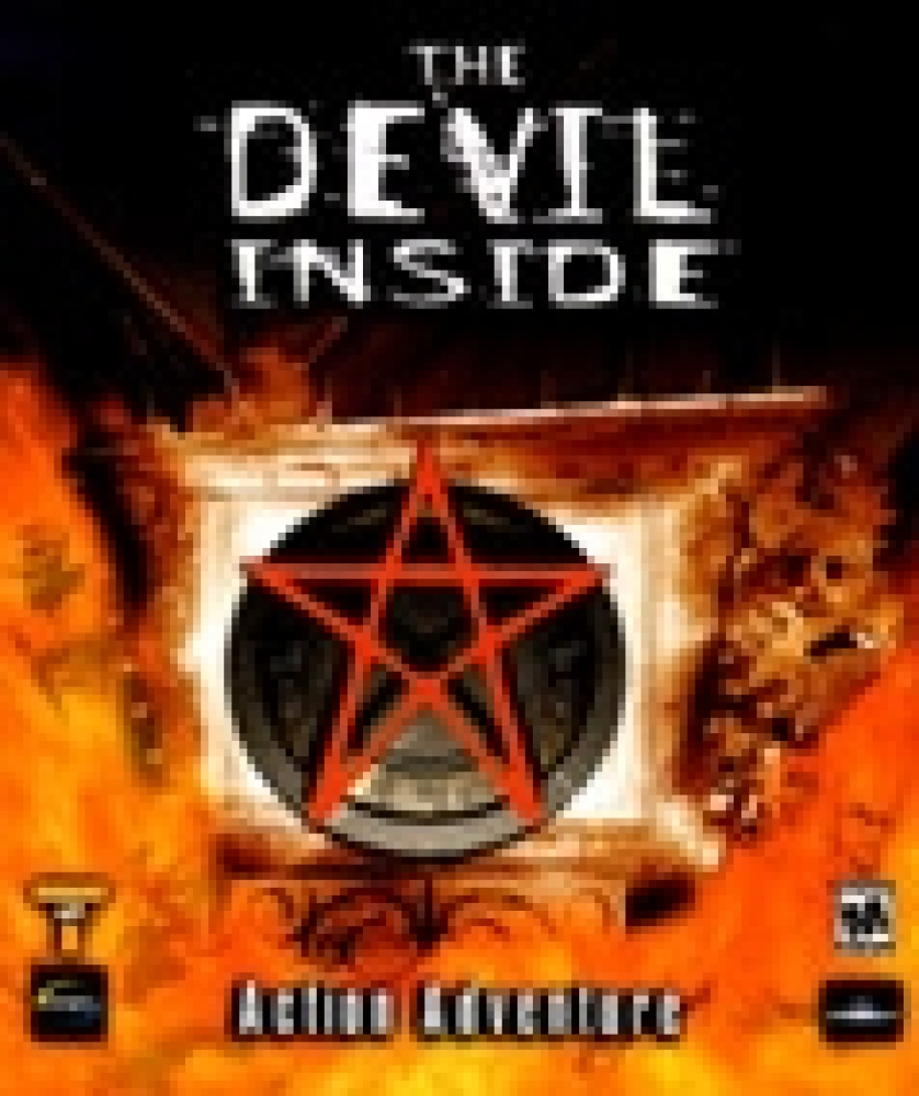 the devil inside game free