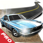 A Huge Car Chase PRO : A Great Track in the City
