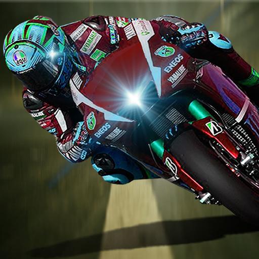 deluxe motorcycle games