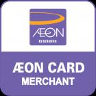 AEON CARD MOBILE MERCHANT