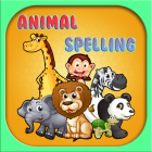Animal Spelling Training Game