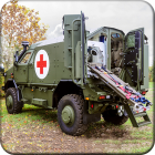 Army Rescue Truck Simulation Pro