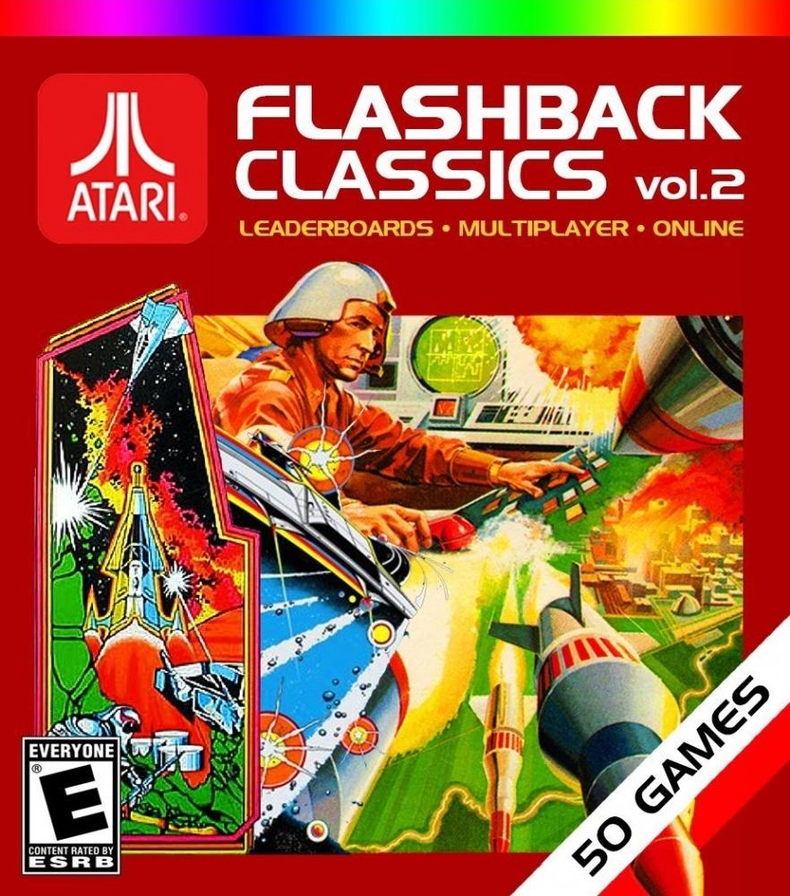 Flashback game