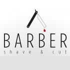 Barber shave & cut