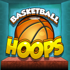 Basketball Hoops - Trick Shot