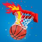 Basketball Hotshot PJ