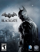 Batman: Arkham Origins Blackgate