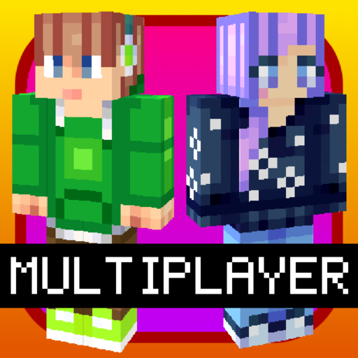 Block buddies free 3d multiplayer mmo wiki guide gamewise for Block craft 3d online play