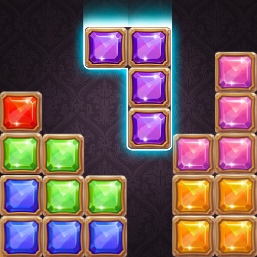puzzle jewel