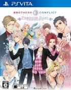 Brothers Conflict: Precious Baby