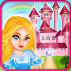 Build The Princess Castle Home