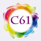 C61 Space Mandala