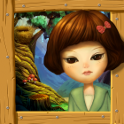 Candy House Escape:Puzzle Game