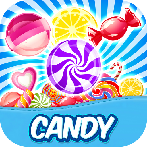 candy pop games