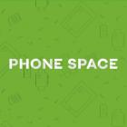 Carto cliente Phone Space
