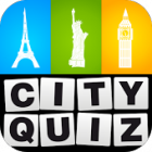 City Quiz - Guess the City!